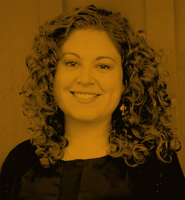 MeiLee Diaz, Administrative Assistant